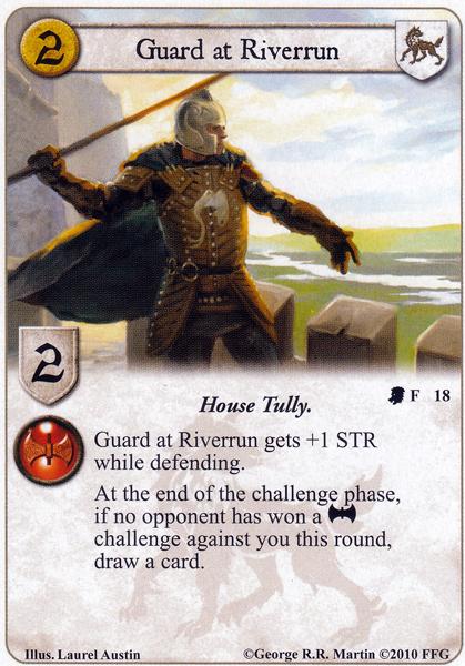 [mélée] Le deck sans Âme ou quand les stark combattent sous la bonne banniere (10e de mélée TOURS) Gallery_1_6_37561