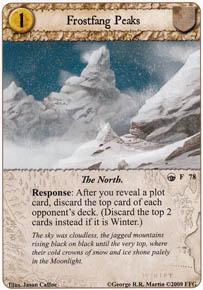 Frostfang Peaks