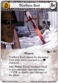 Northern Steel