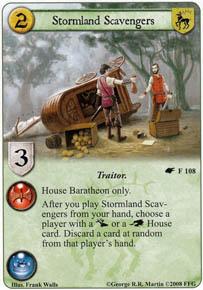 Stormland Scavengers