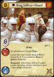 King Joffrey's Guard