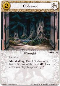 Godswood