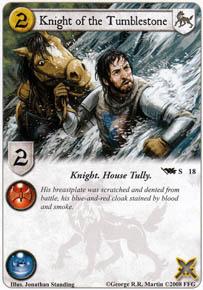 Knight of the Tumblestone