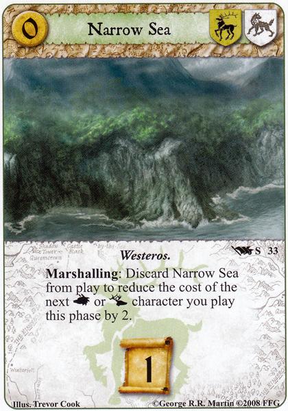 [mélée] Le deck sans Âme ou quand les stark combattent sous la bonne banniere (10e de mélée TOURS) Gallery_11_214267