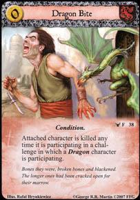 Dragon Bite