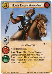 House Dayne Skirmisher