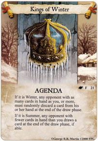 Kings of Winter