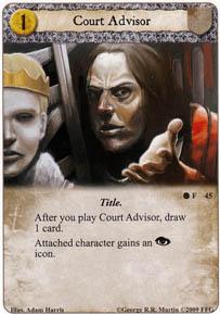 Court Advisor