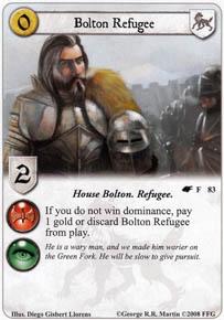 Bolton Refugee