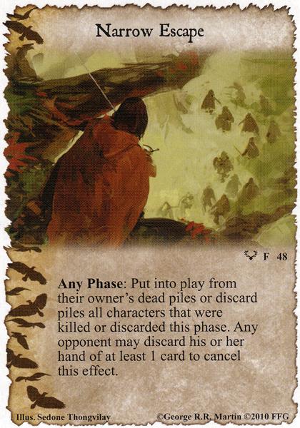 [mélée] Le deck sans Âme ou quand les stark combattent sous la bonne banniere (10e de mélée TOURS) Gallery_65_240551