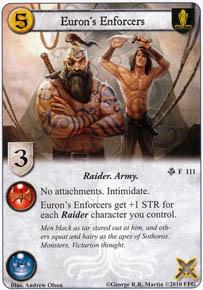 Euron's Enforcers