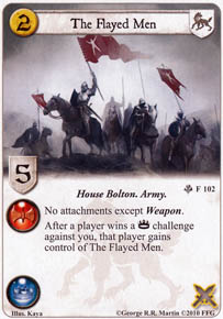 The Flayed Men