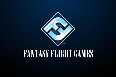 Resultado de imagen de fantasy flight games