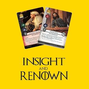 Insight And Renown Episode 05 It S All About The Money