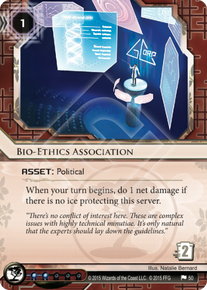 Bio-Ethics Association
