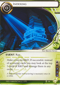 [Android: Netrunner] Deck - Kate Solid Ffg_indexing-future-proof