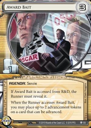 Award Bait