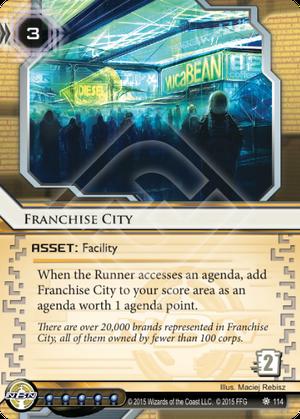 Franchise City