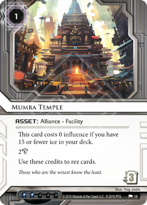 Mumba Temple