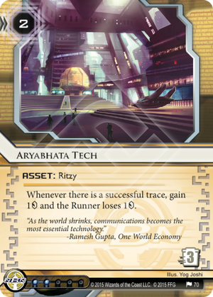 Aryabhata Tech