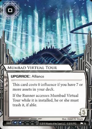 Mumbad Virtual Tour