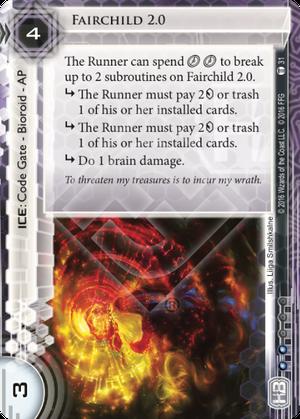Fairchild 2.0