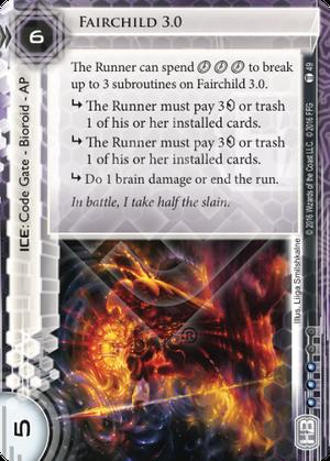 Fairchild 3.0