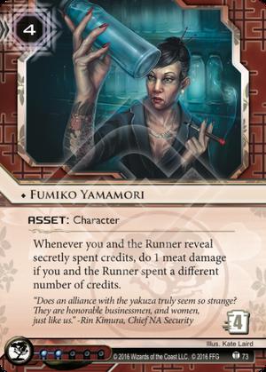 Fumiko Yamamori
