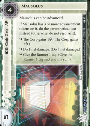 Mausolé