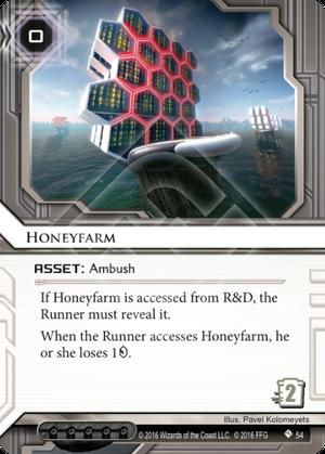 Honeyfarm
