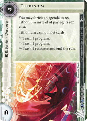 Tithonium