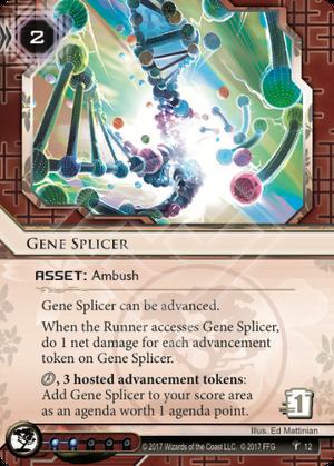 Gene Splicer