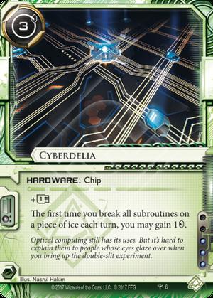 Cyberdelia