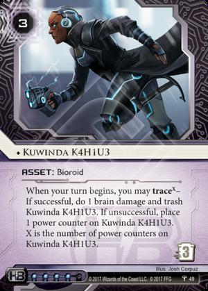 Kuwinda K4H1U3