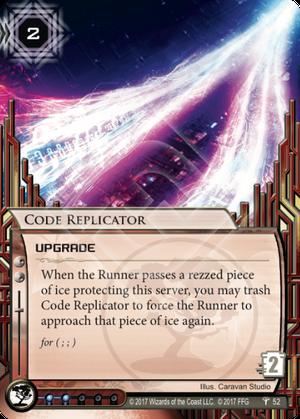 Code Replicator