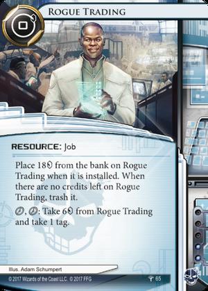 Rogue Trading