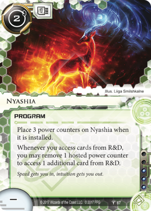 Nyashia