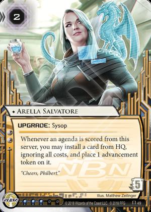 Arella Salvatore