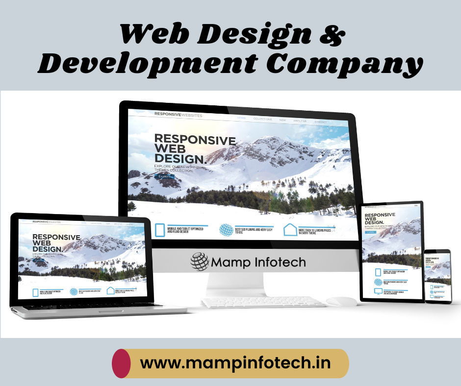 Website Design and Development - What is the Difference?