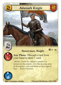 Ashemark Knight