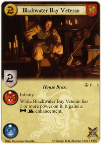 Blackwater Bay Veteran