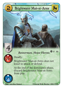 Brightwater Man-at-Arms