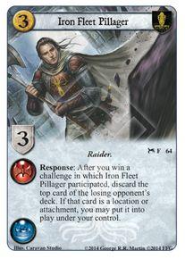 Iron Fleet Pillager