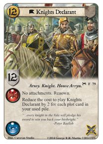 Knights Declarant