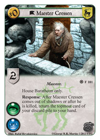 Maester Cressen
