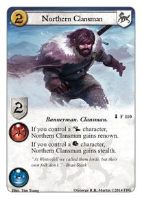 Northern Clansman