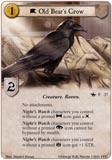 Old Bear's Crow