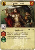 A Game of Thrones LCG 1x dagos manwoody #092 Trial by Combat