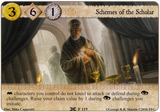 Schemes of the Scholar