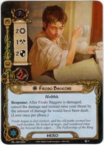 Quels jeux hobbit efficaces, une révolution en terme de deck building Ffg_frodo-baggins-catc